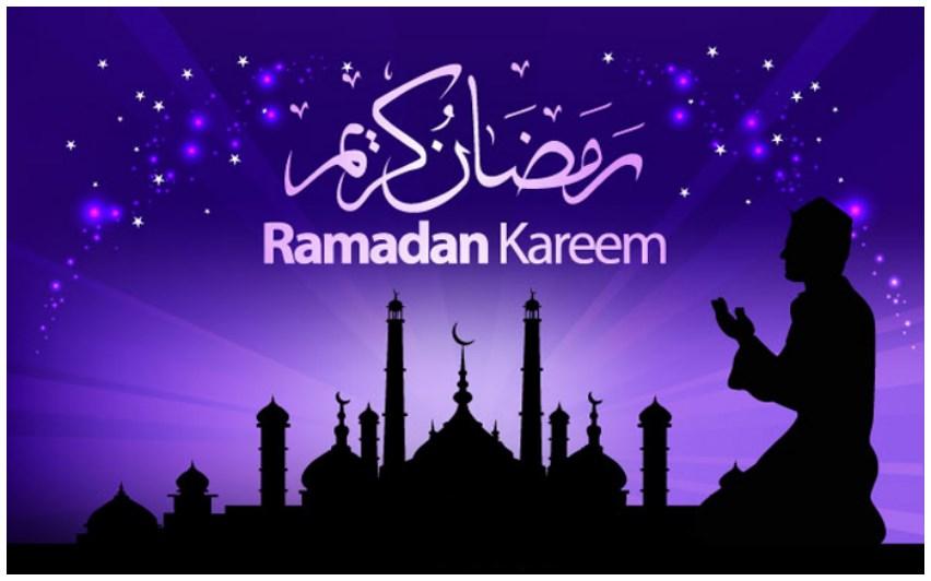 انوار رمضان